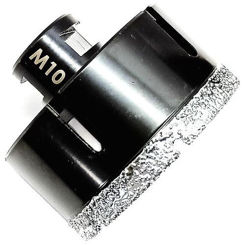 M10 Vacuum Brazed 78mm Diamond Hole Saw