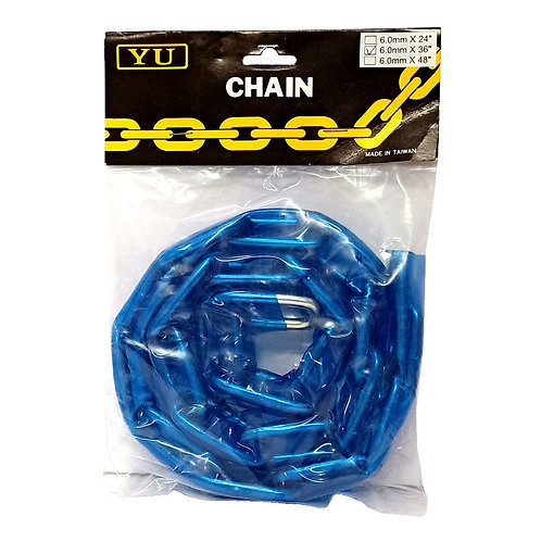 """Chain with Hose 6MMX36"""""""