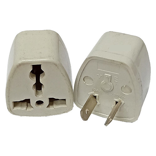 AE MWT-17 Travel Adaptor (6010)