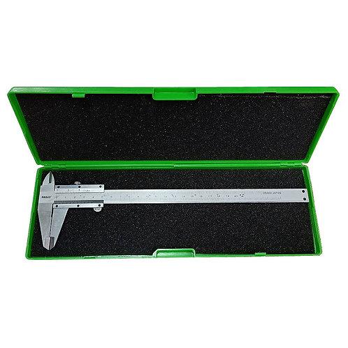 ANACA Vernier Caliper 200x0.05mm 8'' JP