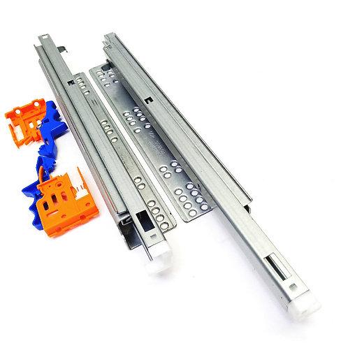 400mm Undermount Full Extension Motion Slide TG560S