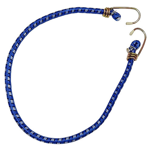 Spring Rope with Hook 2'