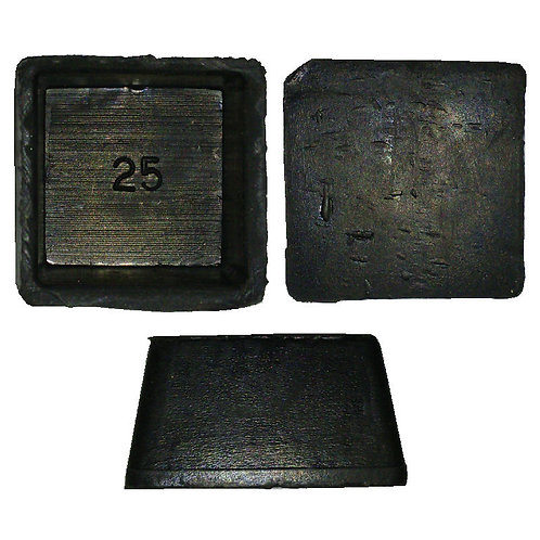 Square Chair Base External 25MM Protector