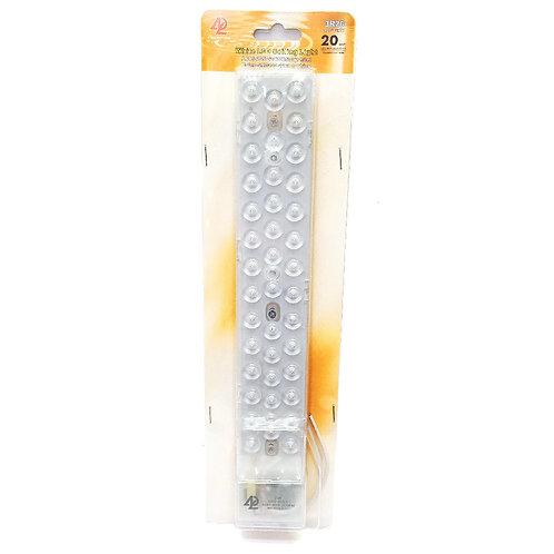 3R20 20W White LED Ceiling Light 420mmx45mm