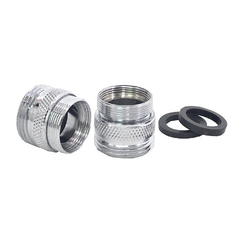 01018-P MF24X1-19mm Adaptor