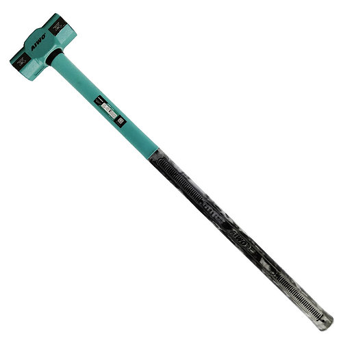 AIWO 6LB Sledge Hammer Fibre Glass Handle