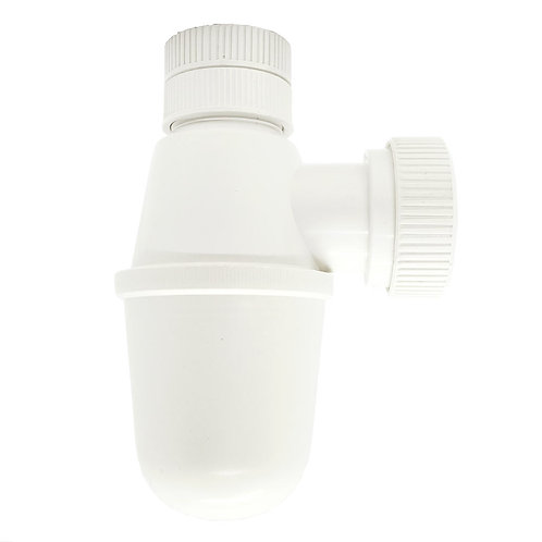 6251 32X40MM PVC Bottle Trap (Basin)