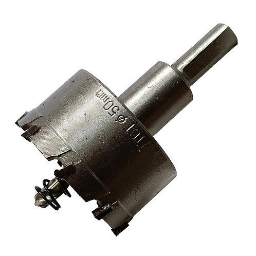 Metz TCT Carbide Hole Saw 50mm M7-C-050 JP