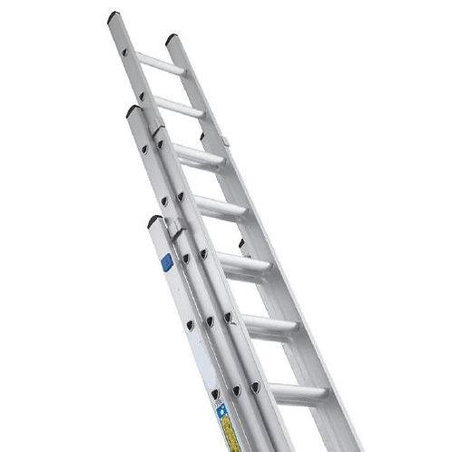 Triple Ladder (D Rung)