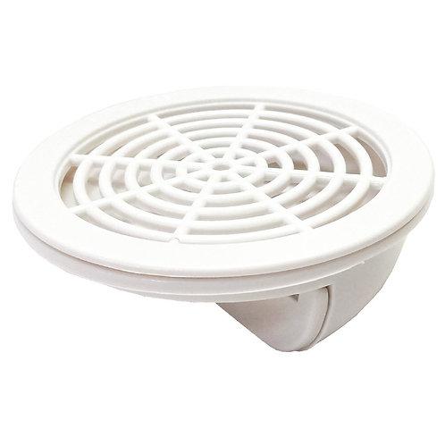 2867 Mosquito Trap White