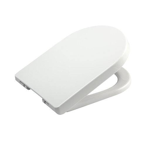 2935 Blanc Soft Close Toilet Seat & Cover
