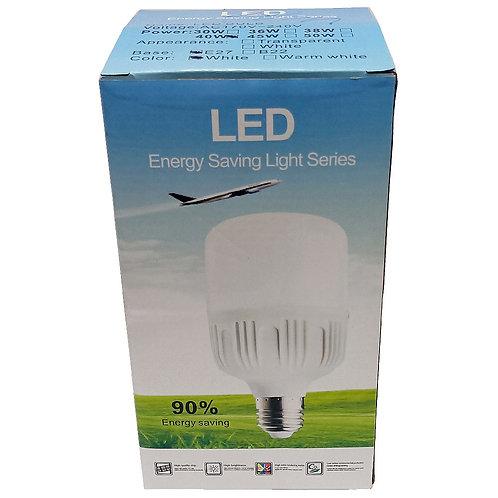 SSK-ELT QP40G LED Bulb 40W E27 6500K White