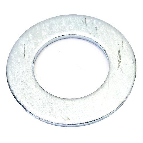 Galvd Flat Washer M20