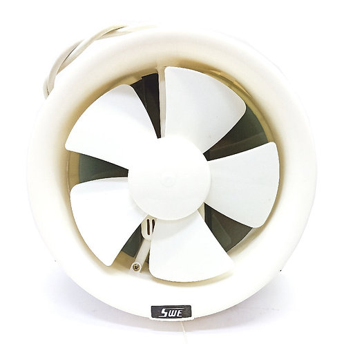 "6"" SWE Ventilating Exhaust Fan (Round) EF06R"