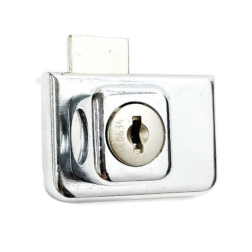 Cyber Lock A610-12 (D) Glass Lock