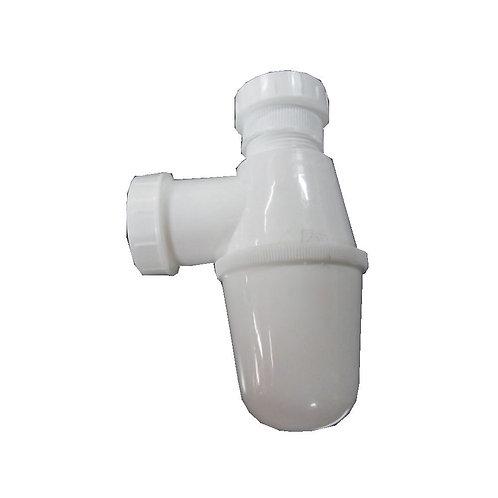 30194 32x32mm PVC Bottle Trap