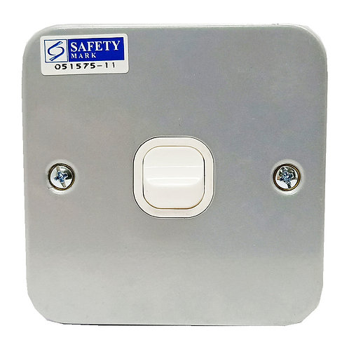 neiken 10AX 1G1W Metal-Clad Switch N31110