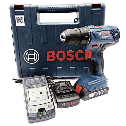 BOSCH Cordless Drill/Driver GSR 180-LI 18V