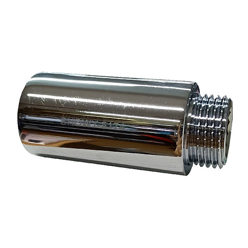 5174 1/2''MFx50mm Adaptor & Extension Piece
