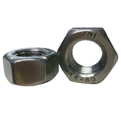 Hex Nut M16 SS A2-304