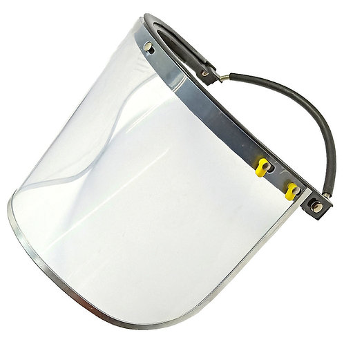 Grinding Face Shield Visor with spring 02040