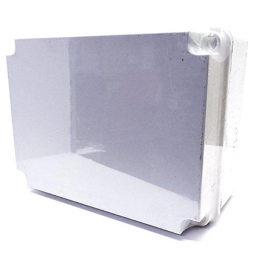 CCM PVC Enclosure 310x230x145 EB1296