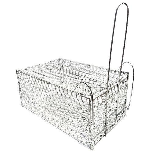 270x179x124mm Rat Trap Cage MT-053