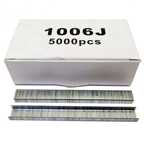 AS-J1006 Air Staples 1 Box