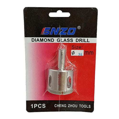18-HS35D 5NZO Diamond Holesaw 35mm