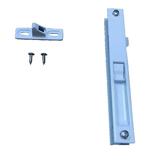 A5 Sliding Door Lock - PW