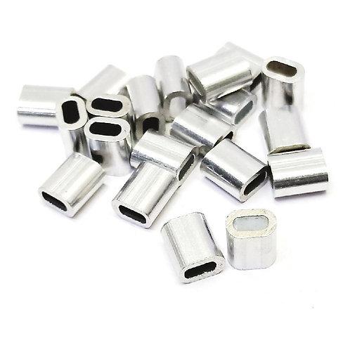 FR015 1.5mm Alum Ferrule