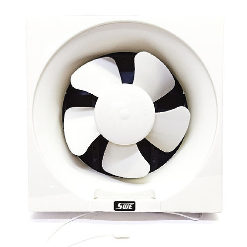 "12"" SWE Ventilating Exhaust Fan (Square) EF12"