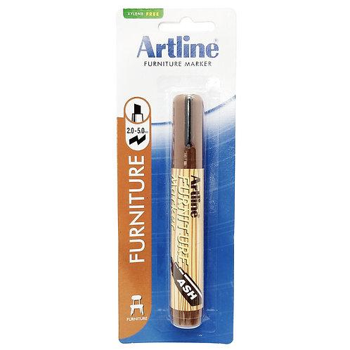 Artline 95 Ash Furniture Marker 2-5mm