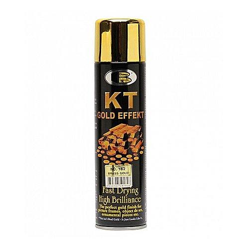 Bosny Spray No. 182 Brass Gold
