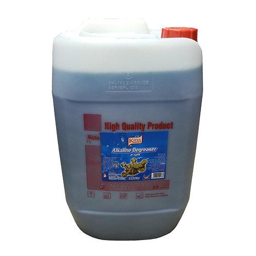 Koya Alkaline Degreaser 25LT P-529