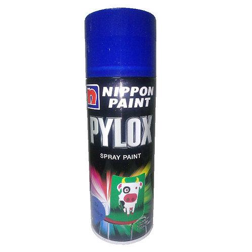 Nippon Paint Pylox Spray Paint 54 Oxford Blue 400CC