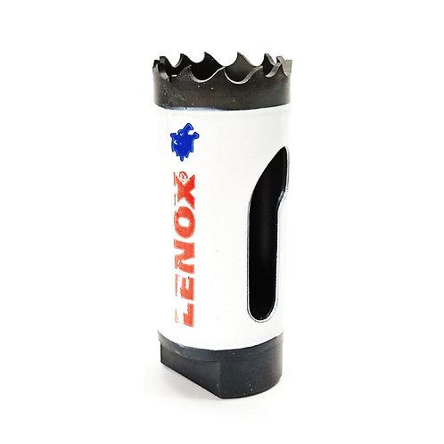 """Lenox 25mm 1"""" Bi-Metal Hole Saw 3001616L"""