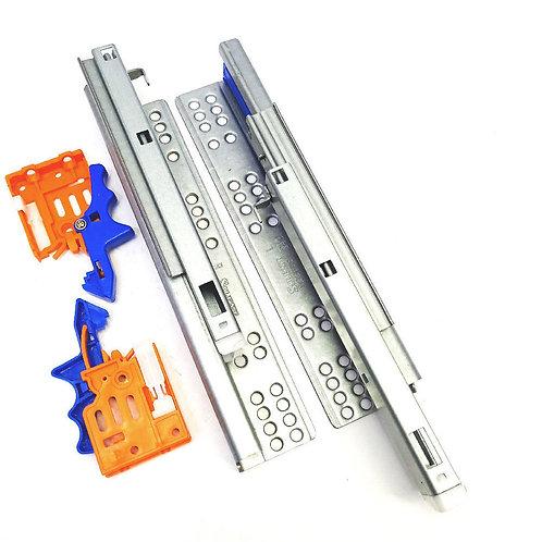 250mm Undermount Full Extension Motion Slide TG560S