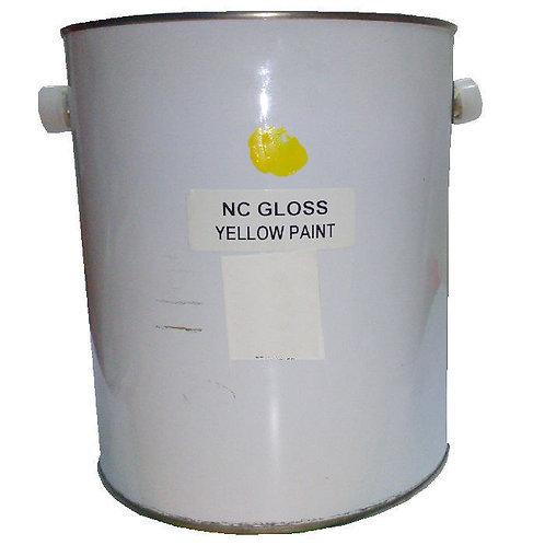 NC Gloss Yellow Paint 1G