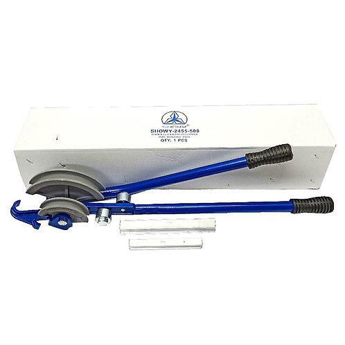 2455 15mm & 22mm Manual Copper Pipe Bending Tool