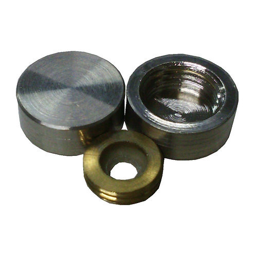 Aro AHG25G-BN-14 Glass Spacer Head