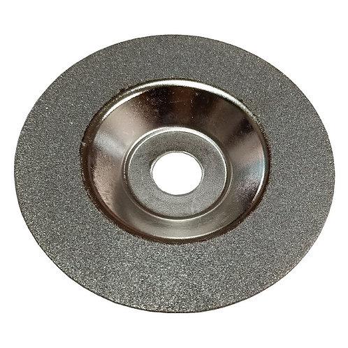4'' Diamond Cutting Disc (Glass)