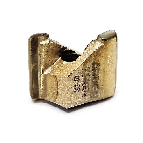 #151 M6x18mmx14mm Arden Mortising Cutters