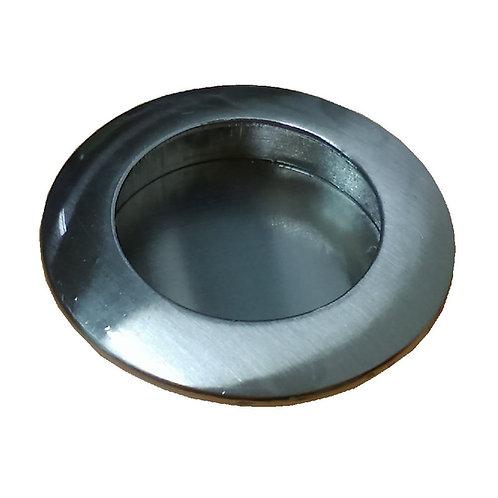 Aro Flush Round Handle A293A-SBN 41MM