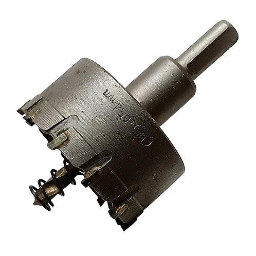 Metz TCT Carbide Hole Saw 54mm M7-C-054 JP