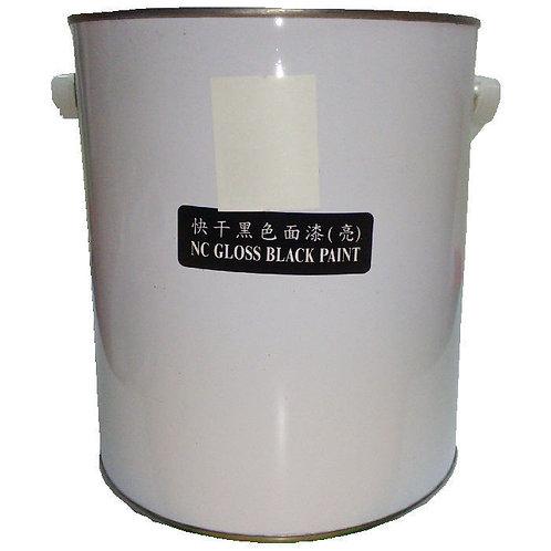 NC Gloss Black Paint 1G