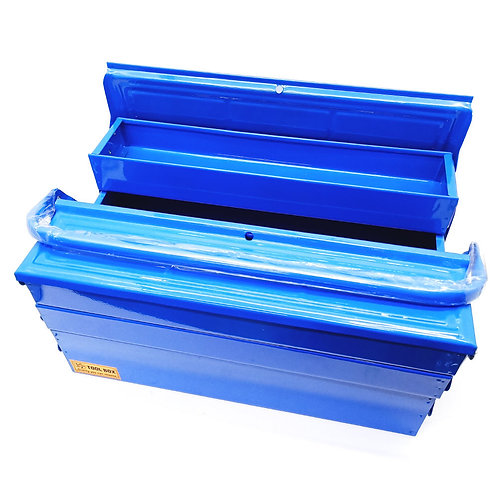 Mitsana Model-05 Tool Box 210x480x230mm