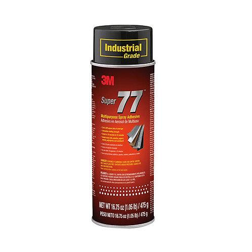 3M Super 77 Spray 16.75OZ