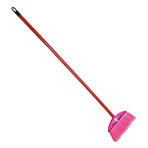 Floor Broom with Handle - Soft