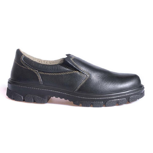 KPR K807 Non-Metallic Low Cut Slip-On Type Safety Shoes
